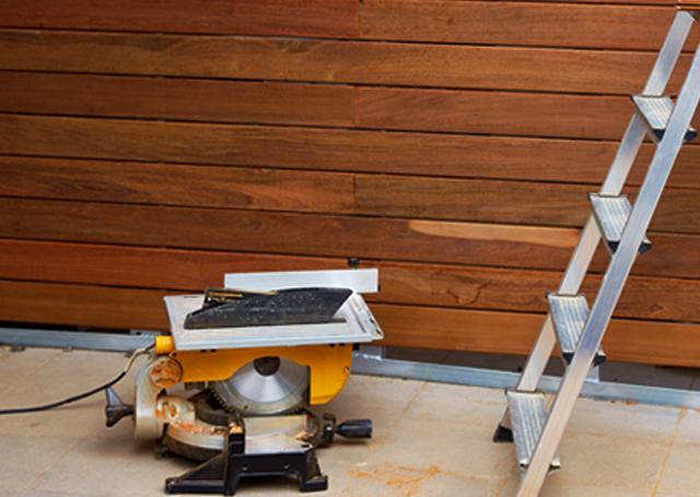wood-cutters