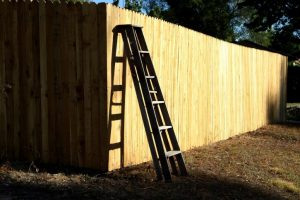 Information on Fence Repair